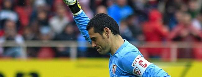 Andrés Palop retira-se no final da temporada