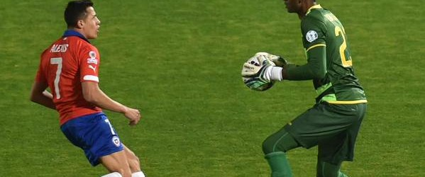 Banguera, Adrián Bone e Alexander Domínguez convocados pelo Equador para o Mundial'2014