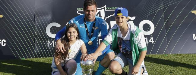 Marafona renova pelo Moreirense até 2015