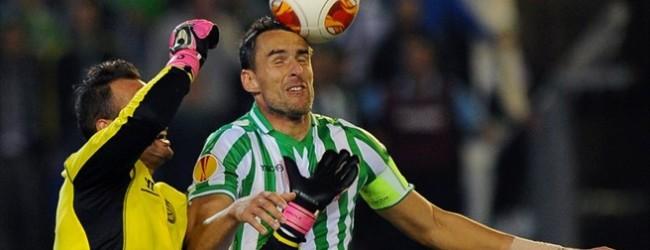 Beto é o melhor guarda-redes Português a jogar no estrangeiro para A BOLA TV em 2013/2014