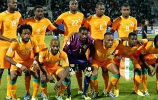Boubacary Barry Vs Eiji Kawashima – Estatísticas – Costa do Marfim 2-1 Japão