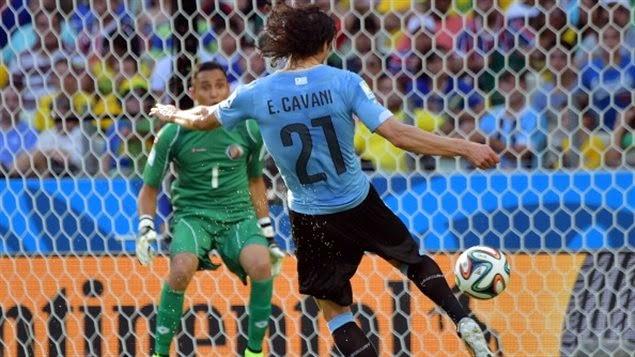 Fernando Muslera Vs Keylor Navas – Estatísticas – Uruguai 1-3 Costa Rica