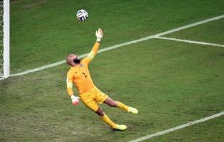 Beto Vs Tim Howard – Estatísticas – Portugal 2-2 Estados Unidos