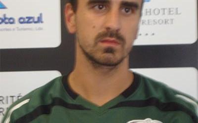 Ricardo Ferreira assina pelo Portimonense