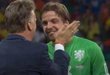 Tim Krul entra e é herói nos penaltis devido ao fruto do trabalho – Holanda 0-0 Costa Rica (Mundial'2014)