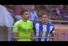 Zubikarai faz a defesa da jornada no Eibar 1-0 Real Sociedad