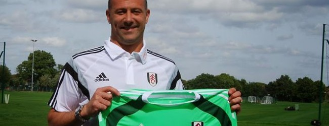 Király assina pelo Fulham