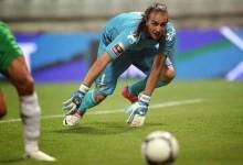 Ricardo Ribeiro rescinde com o Moreirense
