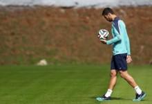 Patrício, Eduardo e Anthony Lopes convocados por Portugal para jogo contra Albânia