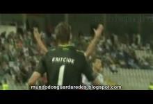 Kritciuk defende investida adversária no Moreirense 0-0 SC Braga