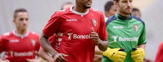 """Kriticiuk na """"história"""" da baliza Bracarense – Record"""