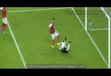 Vagner faz boa exibição no SC Braga 2-1 Estoril