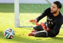 Haghighi: Buffon, Casillas, Cech e Neuer são as suas referências