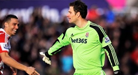 Begovic marcou o golo mais longo de sempre – Guiness World Records