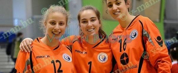 Beatriz Monteiro, Jéssica Ferreira e Nádia Nunes convocadas por Portugal