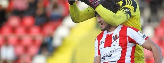 Bruno Varela: a sua hora – ZeroZero
