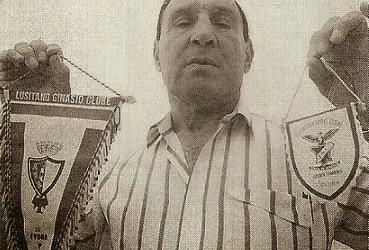 Dinis Vital faleceu aos 82 anos