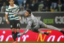Fabiano Freitas: exibições contra o Sporting em Alvalade – Record