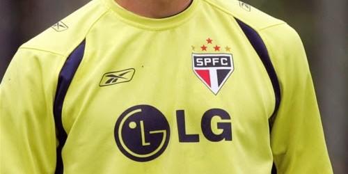 Fabiano Freitas agradece a Rogério Ceni