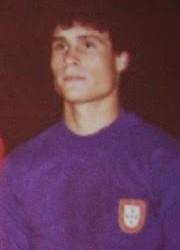 Fernando Justino é o novo treinador de guarda-redes de Portugal