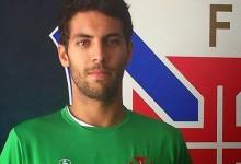 Hugo Ventura assina pelo Belenenses