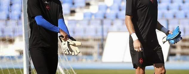 """Ventura quer-se """"reafirmar na 1ª Liga"""""""