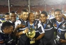 Penedo vence o prémio Guantes de Oro e fica no 3º lugar na Copa Centroamericana com o Panamá