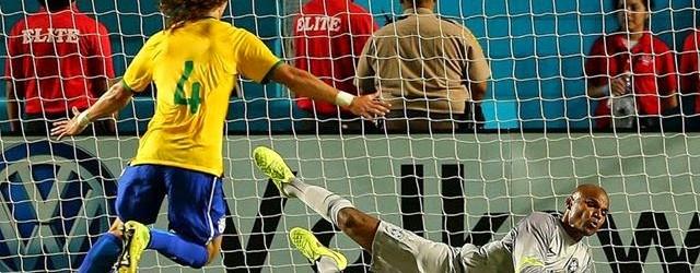 Jefferson e Rafael Cabral convocados pelo Brasil para amigáveis em Outubro