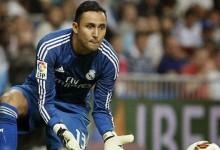 Keylor Navas: a estreia no Real Madrid em números – Real 5-1 Elche