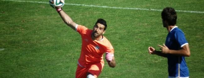 Marco Rocha torna-se imbatível há 5 jogos consecutivos com eficácia – Sporting B 0-2 Freamunde