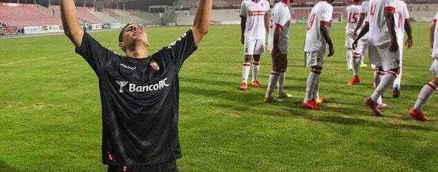 Matheus: Braga emite comunicado por declarações do empresário