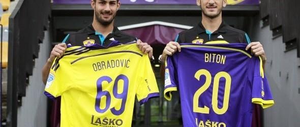Obradovic assina pelo Maribor
