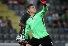 Goicoechea é o melhor jogador da Liga ao fim de 5 jornadas – Rádio Renascença