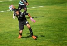 Mickaël Meira assina pelo AEL Limassol