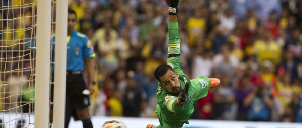 """Moyá: Casillas """"é o melhor guarda-redes da história do Futebol Espanhol"""""""