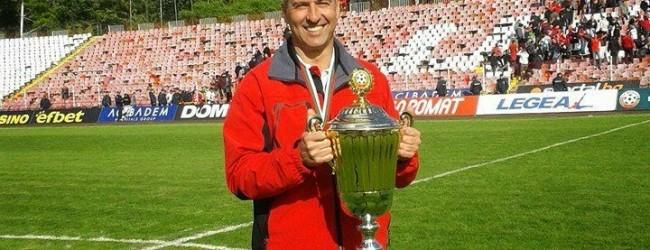 Paulo Grilo é o novo treinador do Philadelphia Union
