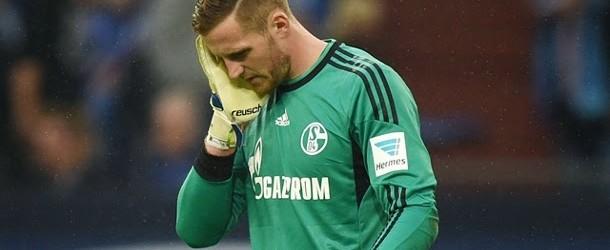 Fährmann com problemas de audição por causa de remate de Lewandowski