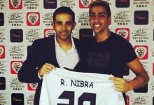 Rui Nibra renova pelo Benfica de Macau