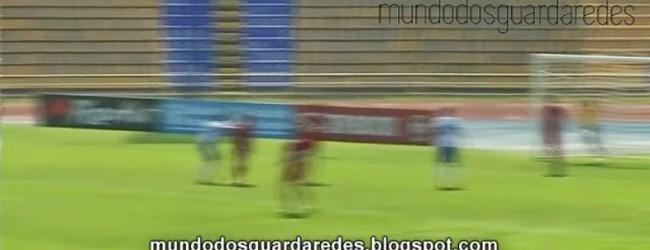 Serginho faz boa exibição no FC Porto B 0-1 Santa Clara