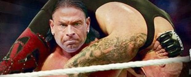 Wiese com proposta para ser wrestler da WWE