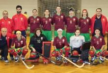 Alice Vicente e Maria Celeste Vieira convocadas por Portugal para o Mundial'2014 em Hóquei em Patins