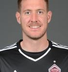 clint irwin colorado rapids - foto de perfil 2015 - imagem colorado rapids