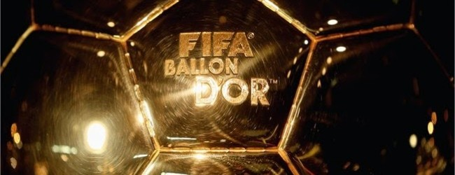 Neuer e Courtois nomeados para a Bola de Ouro da FIFA