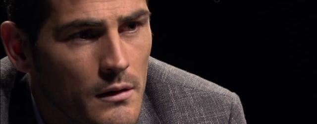 Iker Casillas – Super-entrevista ao Canal + na íntegra