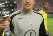 Marcelo Grohe chamado à selecção Brasileira