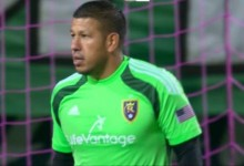 Rimando brilha contra 23 remates no Portland Timbers 0-0 Real Salt Lake