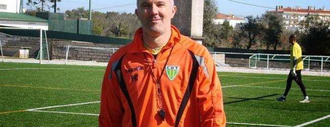 Paulo Cadete é o novo treinador de guarda-redes do Tondela
