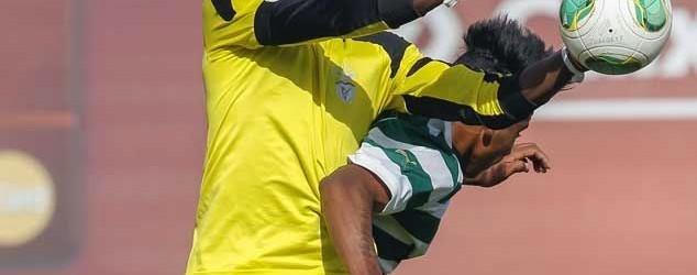 """Thierry Graça vive """"um sonho"""""""