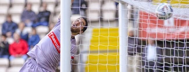 """Haghighi foi """"o melhor jogador do Penafiel"""" segundo treinador adversário"""