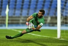 Filipe Mendes lesiona-se e não deverá jogar mais esta temporada